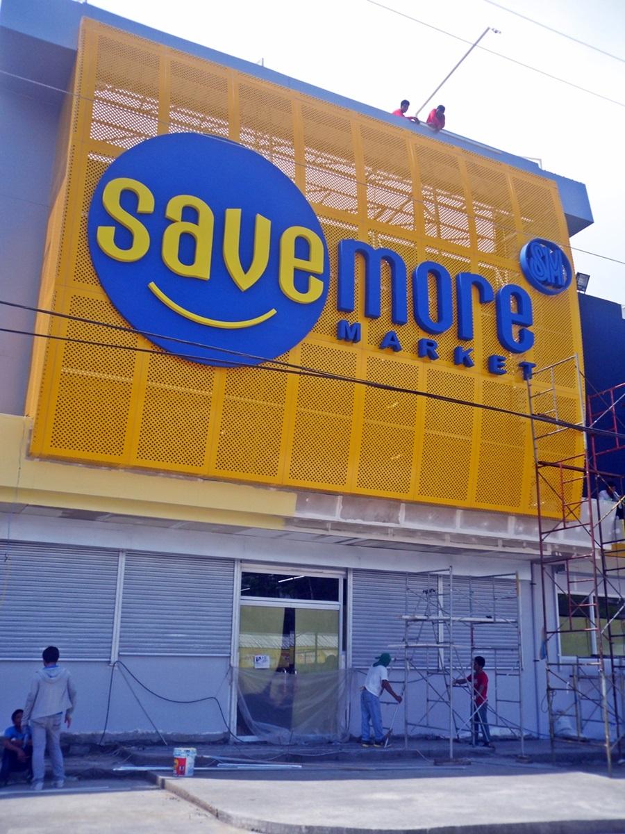 SM SaveMore