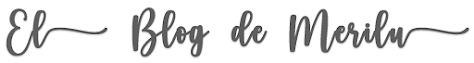 El Blog de Merilu