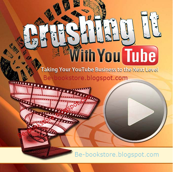 Crushing With Youtube - eBook