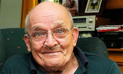 Homem descobre pé de ervilha crescendo em seu pulmão
