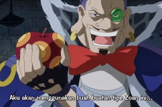 Download Video One Piece Episode 627 Subtitle Indonesia