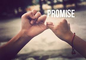 Yo prometo...