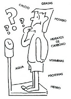 aliemntacion - ¿QUÉ ES LA ALIMENTACIÓN NORMAL?
