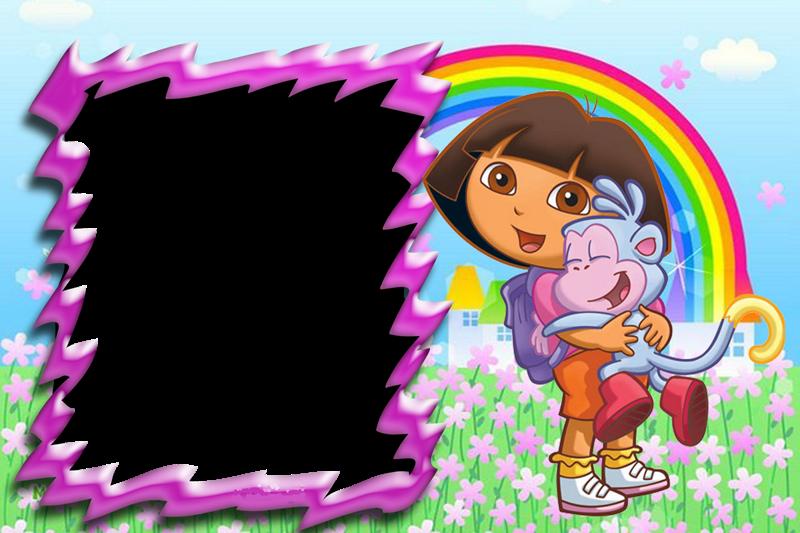 Fondos para Photoshop de Dora la exploradora - Imagui