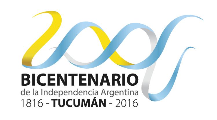 Logo Oficial del Bicentenario