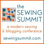 The Sewing Summit - Join Me There!