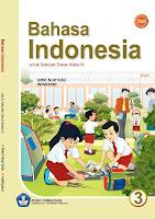 Buku Bahasa Indonesia kelas 3 SD - Umri Nur'aini, Indriyani