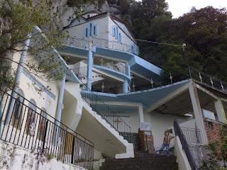 Ιερός Ναός Κοιμήσεως της Θεοτόκου στη Σμέρνα.1