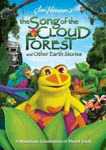 The Song Of The Cloud Forest watch online