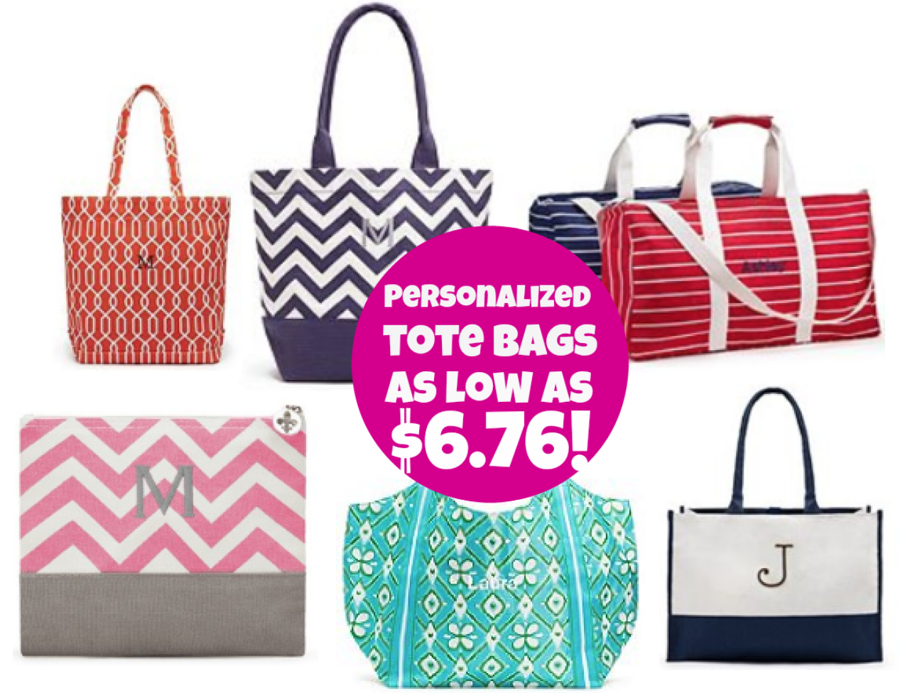http://www.thebinderladies.com/2014/10/the-knot-shop-personalized-tote-bags-as.html#.VEqsk0vdtbw