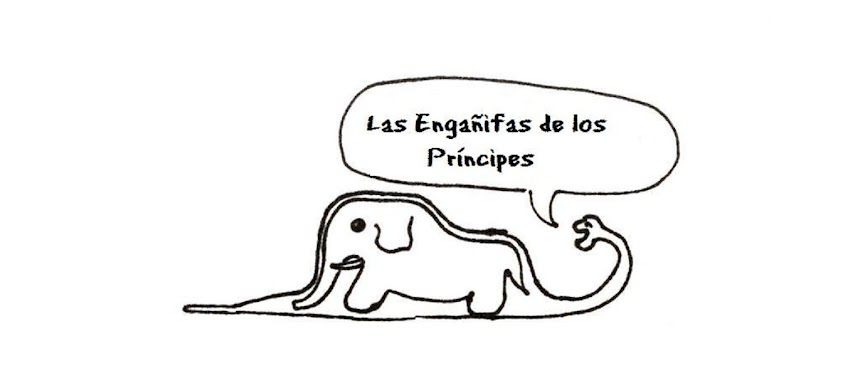 ENGAÑIFAS DE LOS PRÍNCIPES...