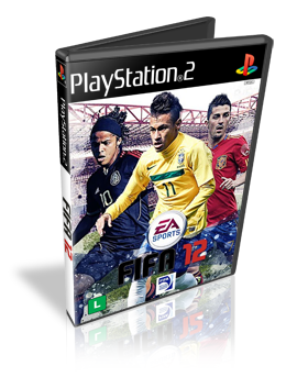 Download Fifa 12 PS2 NTSC 2011
