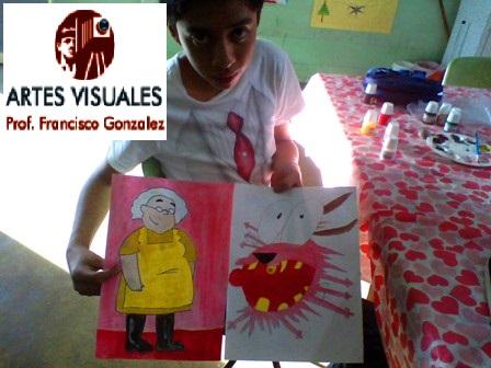 Artes Visuales.Prof. Francisco Gonzalez Reyna.: DIBUJO. Trazo ...