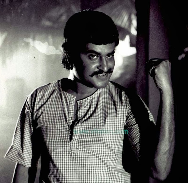 Super Star Rajinikanth in 'Murattu Kaalai' Movie