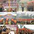 Layani Masyarakat Hadapi Kabut Asap, Apel Siaga PKS Riau Bentuk Relawan