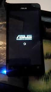 asus zenfone bootloop