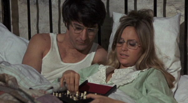 Susan George in Straw Dogs http://reviewsfrombeyondthelabyrinth.blogspot.com/2011/12/straw-dogs-1971.html