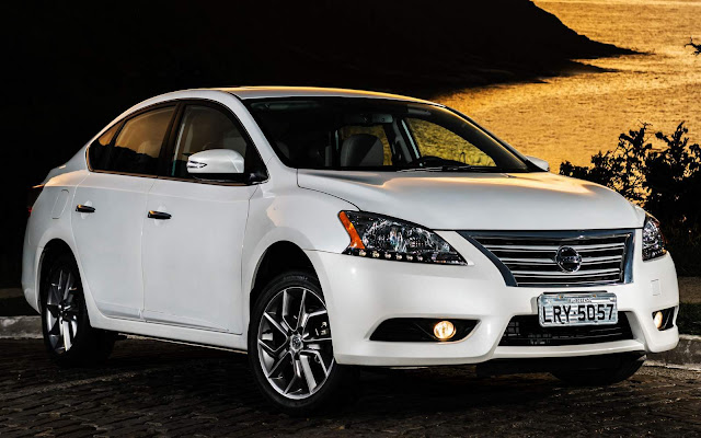 Nissan Sentra 2016 Unique