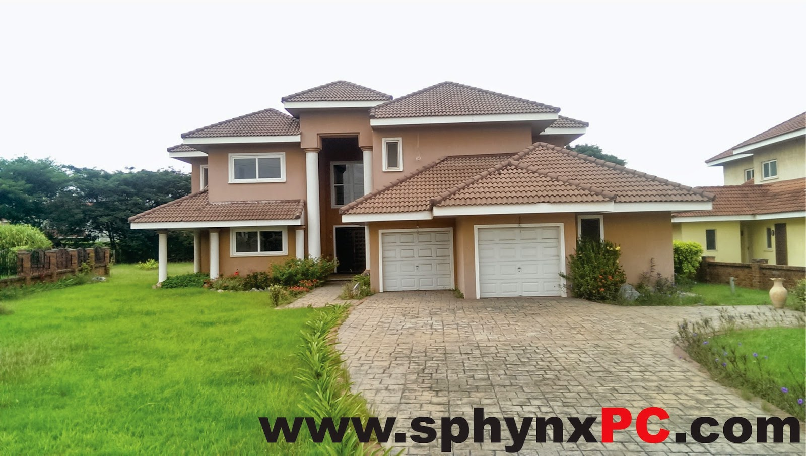 Best Houses In Ghana Zion Star