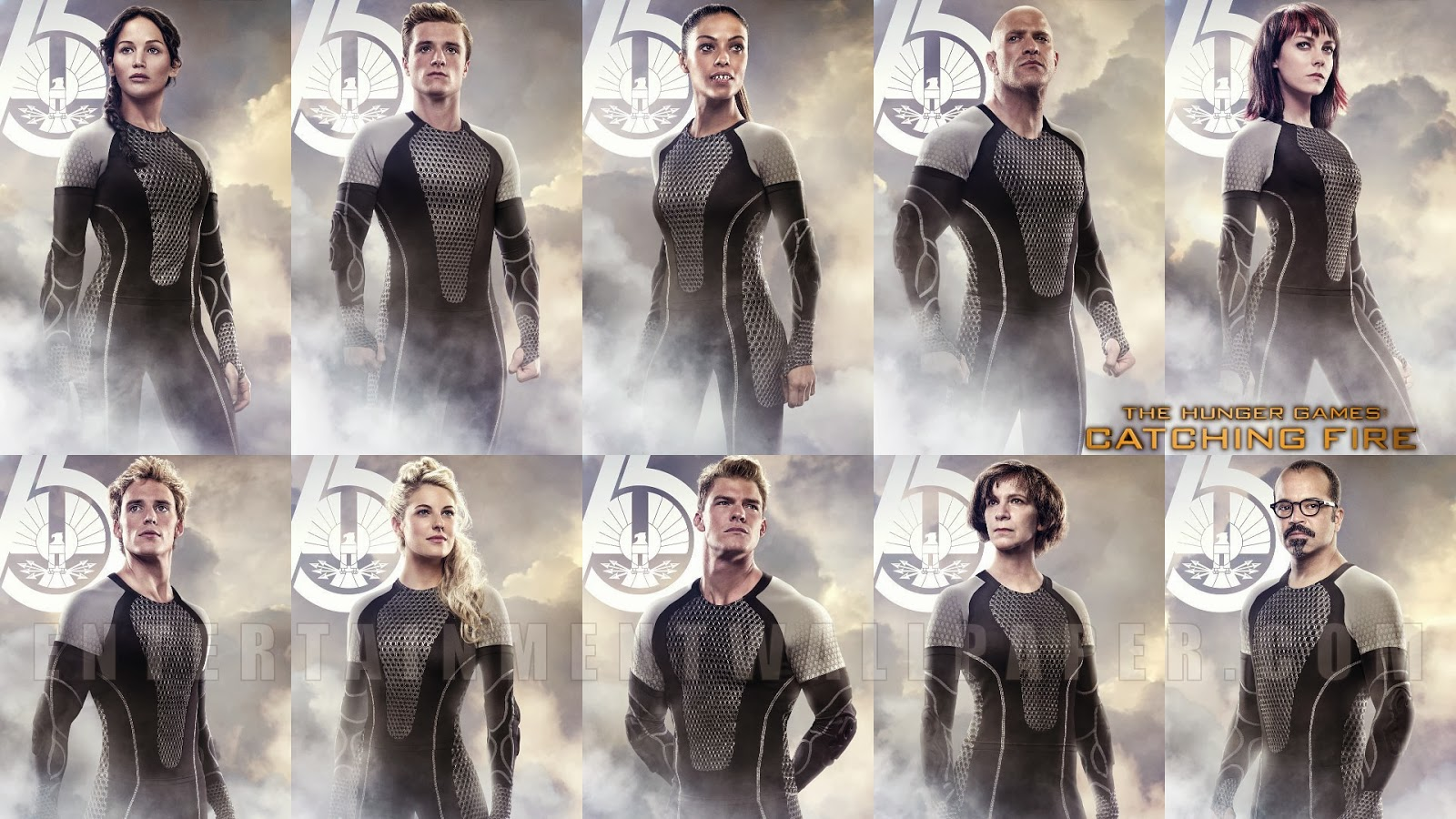 The Hunger Games: Catching Fire Reviews - Metacritic