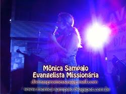 Agência Missionária DIVINAS PROMESSAS