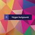 تحميل خلفيات Polygon الرائعة