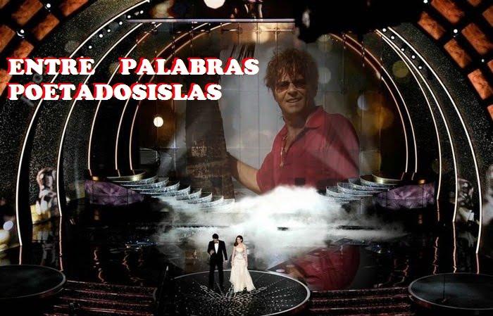 ENTRE PALABRAS