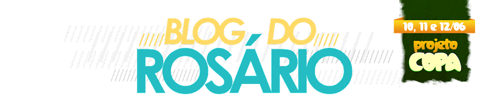 Blog do Rosário
