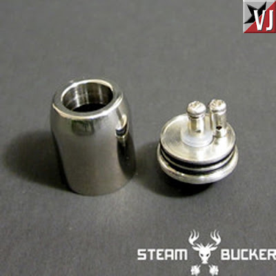 IGO-S from Steambucker