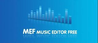 music editor free