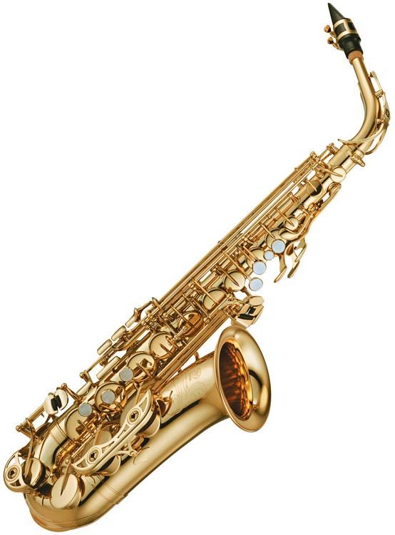 Yamaha Intermediate Tenor Sax