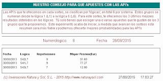 nuestra propuesta para apostar en sorteos loterias euromillones, juega a las loterías