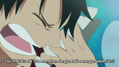 One Piece Episode 562 Sub Indonesia