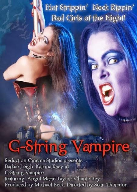 G String Vampire (2005)