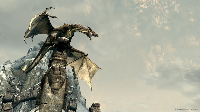 skyrim game xbox