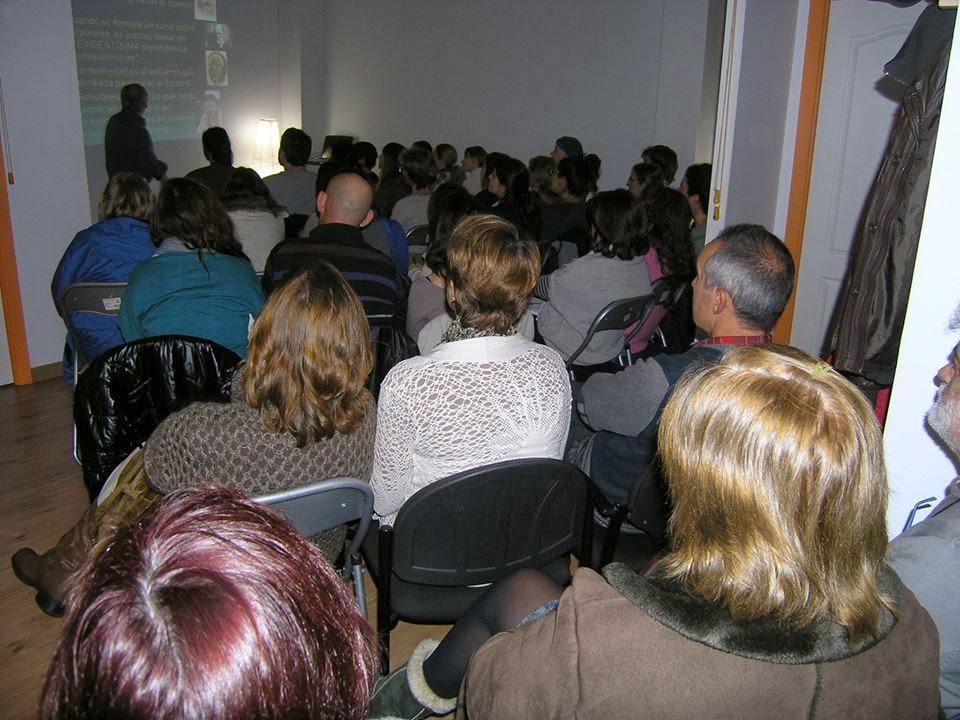 Conferencia en Palma de Mallorca