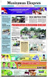 Versi Cetak, 1 Mei 2013