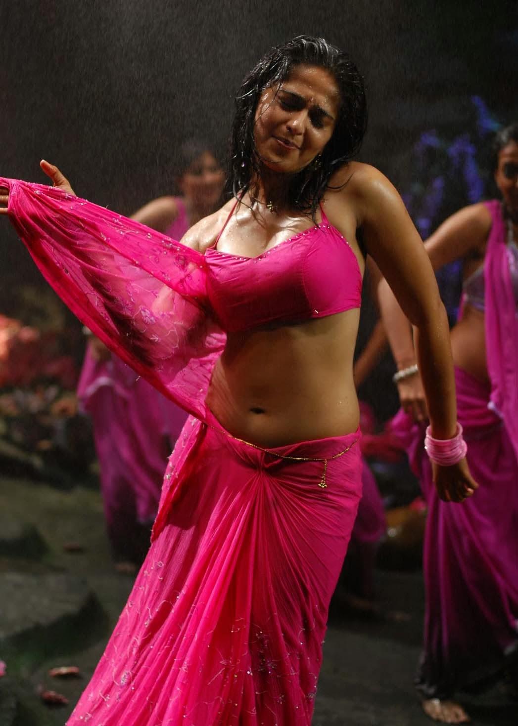 Hot Indian Actress Rare HQ Photos: Spicy Telugu Actress