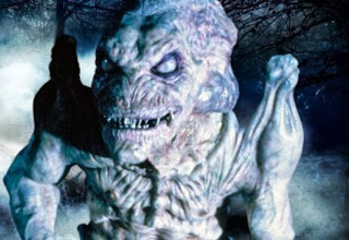 Jeepers Creepers Vs Pumpkinhead