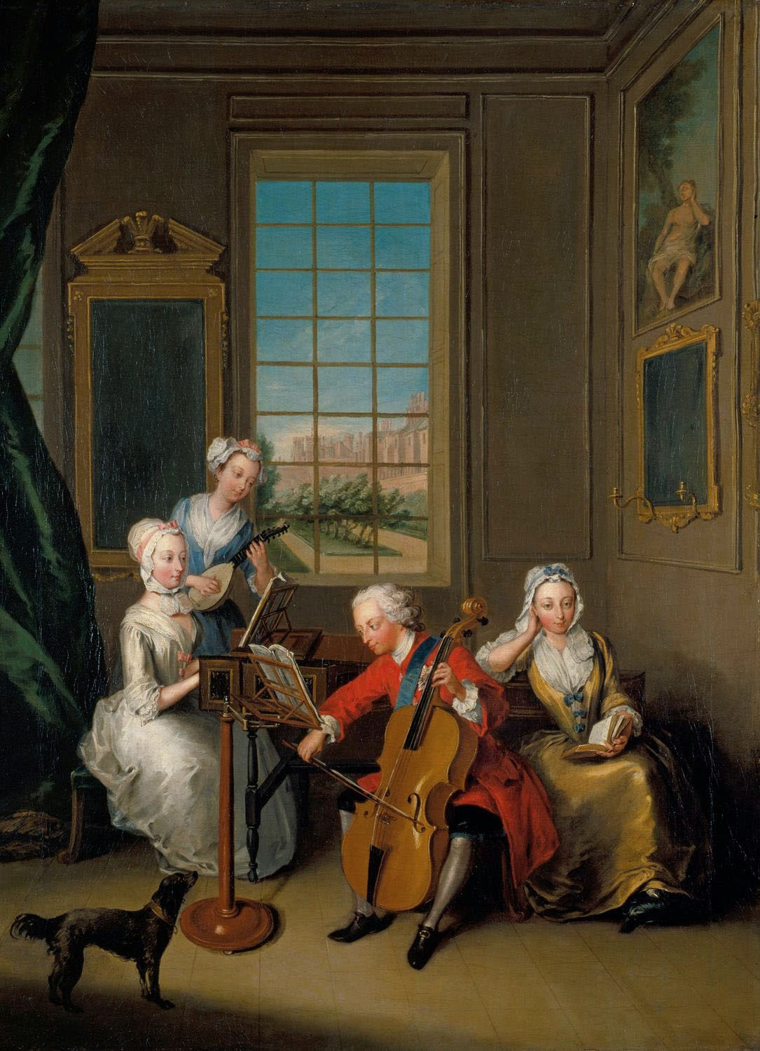 1760 in music