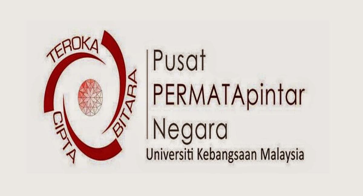 Jawatan Kerja Kosong Pusat Permata Pintar UKM logo www.ohjob.info mac 2015