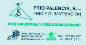 FRIO PALENCIA