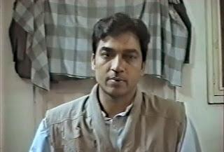Saulat Mirza