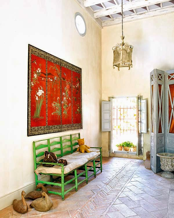 blog de decoración de interiores