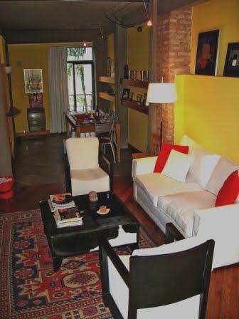 Codigo=PH-449- Palermo Hollywood-Borges y El Salvador  -2 dormitorios - (3 ambientes)
