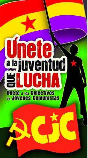 ¡Únete a los CJC!