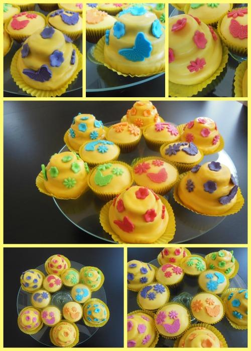 Bilo Mini Cakes