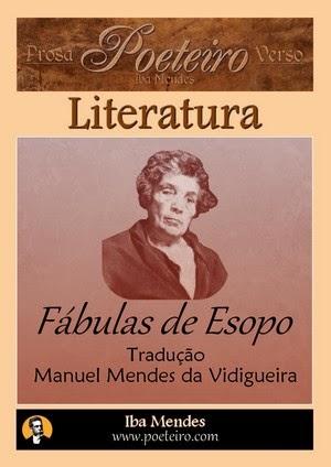 Fábulas de Esopo gratis em PDF
