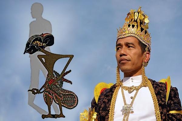 Joko Widodo Bukan Raja, Pengamat: Harus Tolak Pasal Penghinaan Presiden