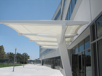 Architectural Canopy